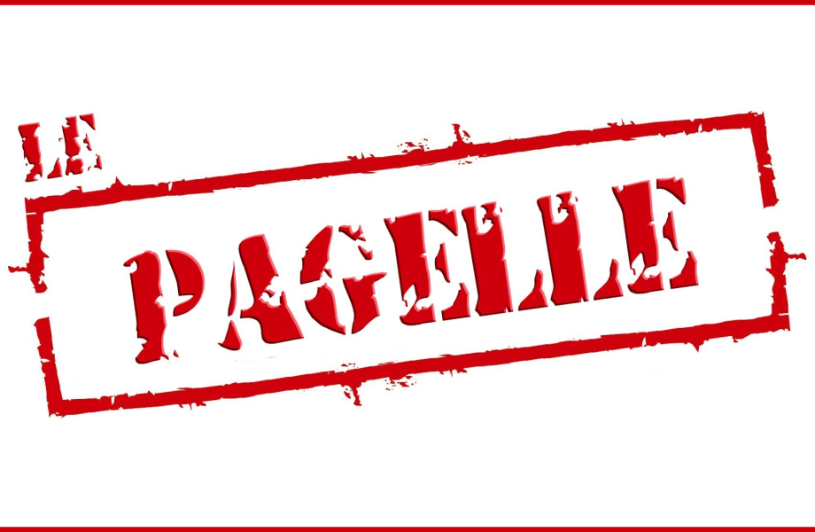 Pagelle disponibili in area personale alunni del Registro Elettronico