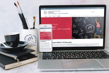 On-Line il Nuovo Sito di Istituto