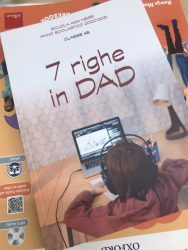 7 righe in DAD